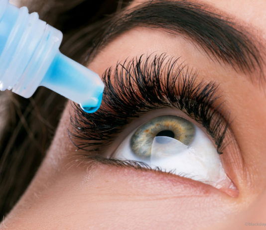 Preventing And Treating Eye Disease