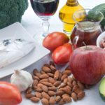 Foods That Fight High Cholesterol